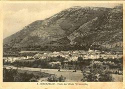 Foto d epoca di san lorenzello radici e tradizioni italiane for San lorenzello