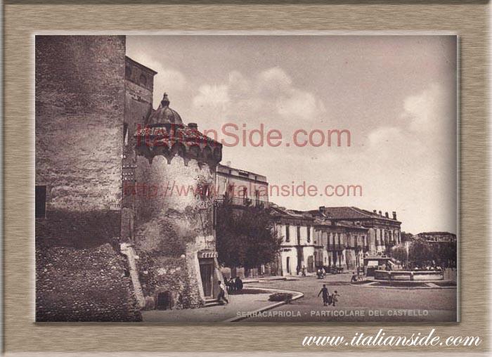 Serracapriola Italy  city images : Vecchie foto di Serracapriola | Radici e Tradizioni Italiane